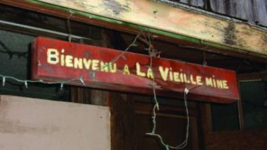 Photo de La Vieille Mine : un village français perdu dans le Missouri (Etats-Unis)