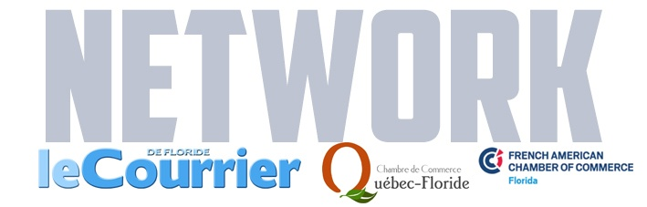 Logo courrier network CC
