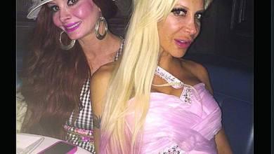 Miami Beach : Une barbie bien française