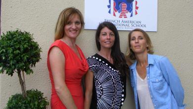 école franco américaine Boca Raton Floride