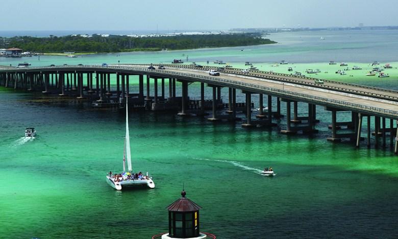 destin Floride