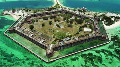 Visiter les Keys de Floride : guide complet de toutes les îles