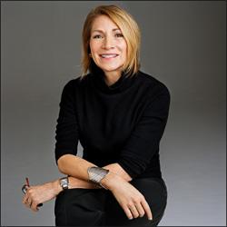 La journaliste d'investigation Marie Brenner