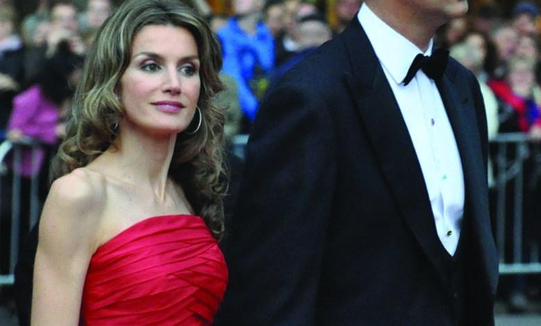 Felipe VI et la reine Letizia. (photo : Motzkau - cc-by-sa-3.0)