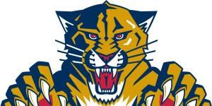 Logo Florida Panthers