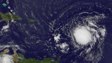 Photo of Comme un ouragan qui soufflait sur moi…