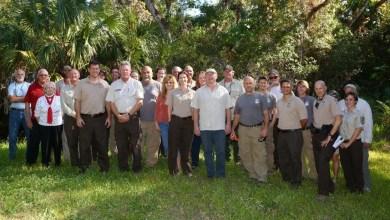 Photo of Ils ont sauvé la panthère de Floride !