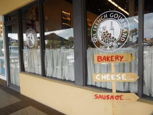 The French Gourmand - North Palm Beach