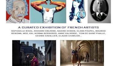 France Pavilion Miami Beach Art Basel