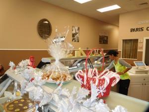 Entre les chocolats, les macarons et les gâteaux : de bonnes idées de cadeaux pour fêtes et anniversaires !