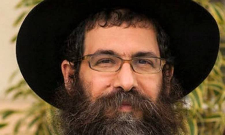 Rabbin Yisroel Frankforter, Miami Beach