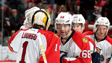 Photo of Hockey (LNH) : tout réussit aux Florida Panthers !