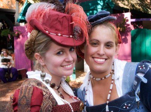 Tampa Renaissance Festival