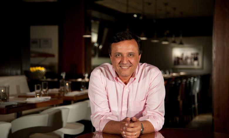 Thierry Béaud Restaurant à Palm Beach