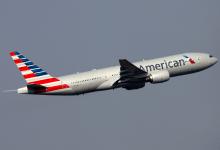 avion american airlines Miami Cuba