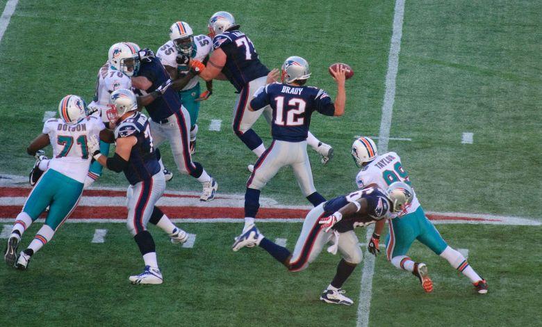 football américain superbowl