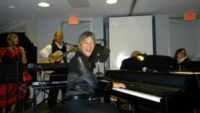 Photo de Richard Abel : encore deux concerts à ne pas manquer, après un début de saison réussi en Floride