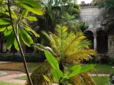 Spanish Monastery - Miami - Floride