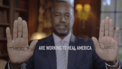Clip vidéo de Ben Carson : These Hands