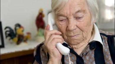 FBI - mise en garde contre les escroqueries visant les grand-parents