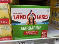 """Lan O Lakes : le """"native american"""" (autrefois appelé """"Indien"""") s'est fait dégager de la boîte durant l'hiver 2020. Ils ont dit que c'était """"raciste""""."""