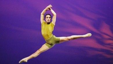 Photo of La succes story floridienne de Jean-Hugues Feray danseur de ballet classique