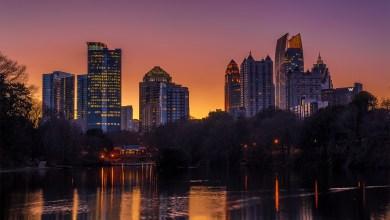 Photo of Visiter Atlanta / Géorgie