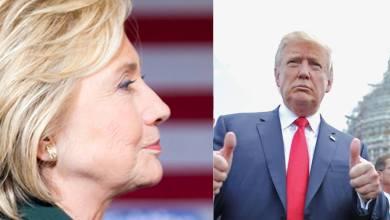 Photo of Primaires américaines : que proposent les candidats Trump et Clinton ?