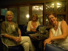 Marayse, Nicole et Hélène