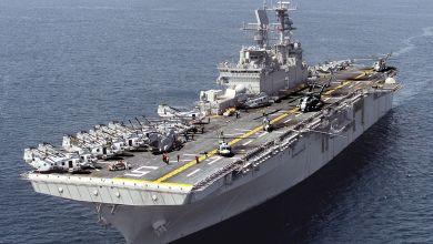 Photo of Assistez aux remises de Légions d'Honneur sur un porte-avions de guerre à Fort Lauderdale