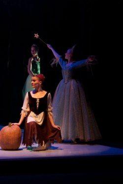 Cinderella par le Ballet de Palm Beach