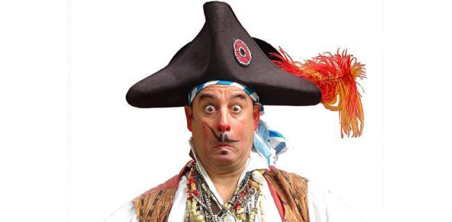 Pirate School à Fort Lauderdale