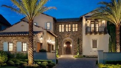Photo de Immobilier/Orlando : Disney vend avec succès des maisons à 2ME
