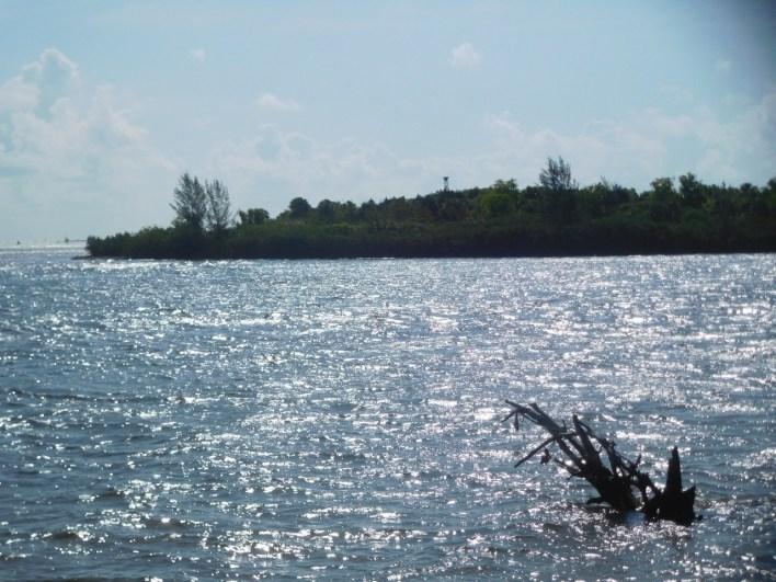 St Lucie Inlet Preserve State Park à Stuart / Floride