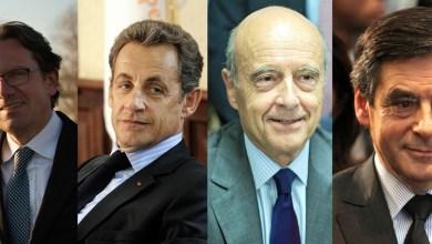 Photo of Primaire Les Républicains : les Français d'Amérique-du-Nord devraient voter par internet