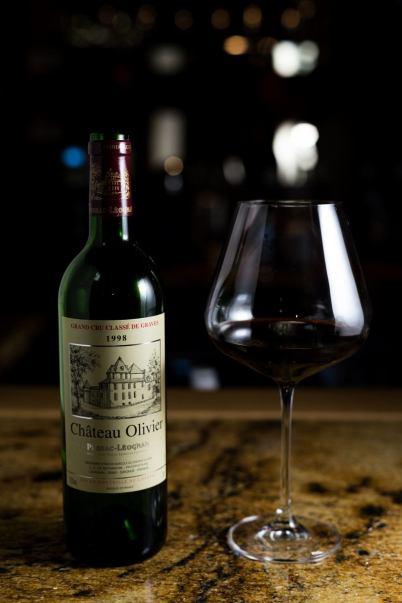 Wine Story, bar à vins et restaurant à Hollywood / Floride