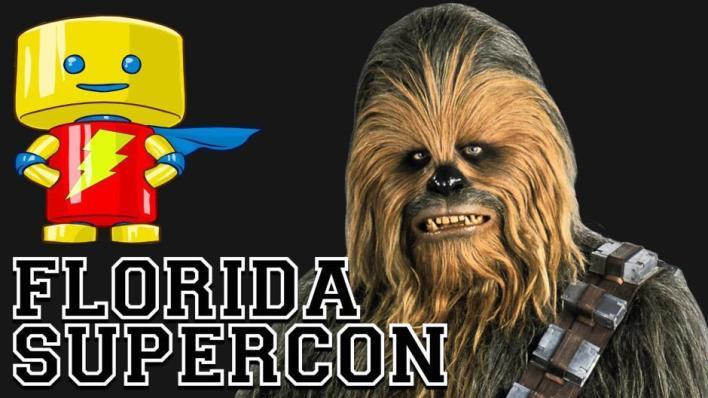 Florida Supercon