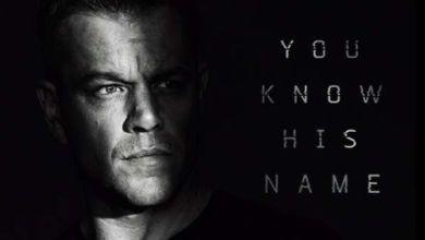 Jason Bourne 2016