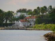 Villa sur Key Biscayne