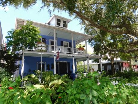 St Augustine / Floride