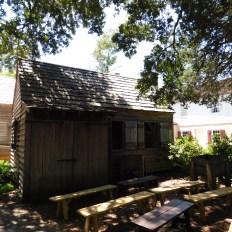 Colonial Quarter de St Augustine