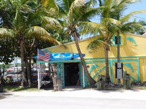 Key Largo / Floride
