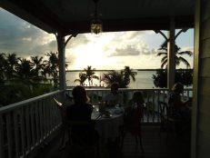 Pierre's Restaurant, Morada Bay, Islamorada, Floride