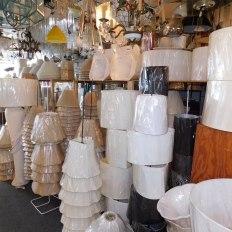 Eclairage, lampes, réparation à Miami et en Floride : The Light Switch
