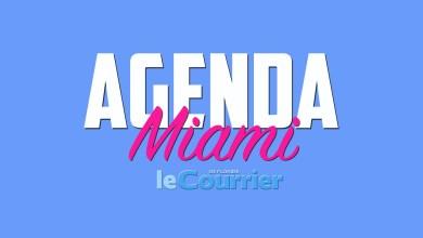 Photo of Cocktail de bienvenue de Miami Accueil