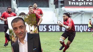Photo of Boudjellal lance un «Rugby Club Toulon-Miami» !