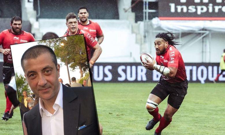 Mourad Boudjellal et le RCT vont lancer une équipe à Miami en Floride.