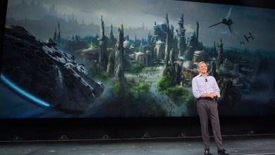 Photo of Films et nouveaux parcs d'attractions : Disney exploitera Star Wars jusqu'au bout !
