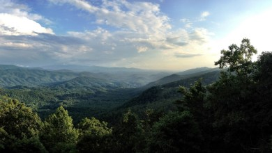 Photo de Visiter les Great Smoky Mountains, Cherokee et Pigeon Forge (Appalaches)