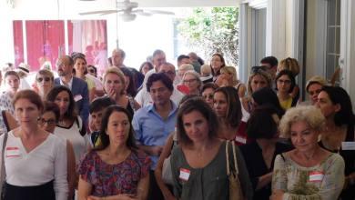 Photo of L'association Miami Accueil a élu une nouvelle présidente !